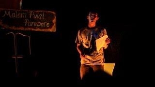 preview picture of video 'Macarita - Malam Puisi Parepare'