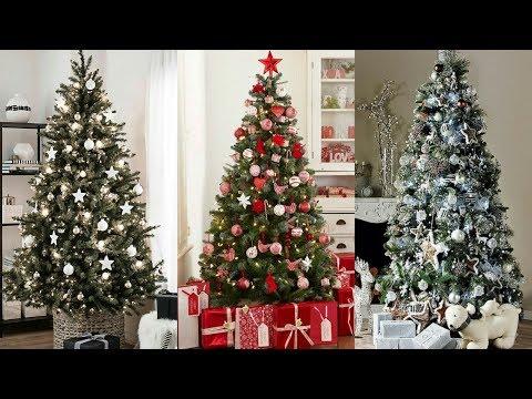 Las Últimas Ideas De Este Año Para Decorar Tu Árbol De Navidad