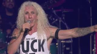 """Twisted Sister """"The Price"""" (Live) from Metal Meltdown, a concert to honor A.J. Pero"""