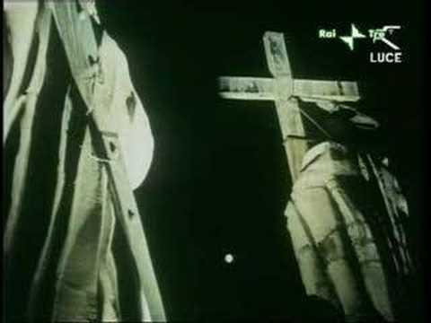 Papa Giovanni XXIII - Discorso della Luna