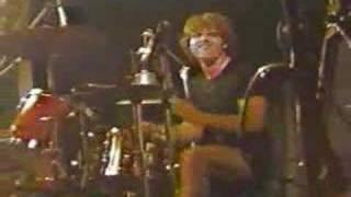 Fugazi - Margin Walker - Roanoke, VA - 1996