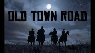 Lil Nas X ft Billy Ray Cyrus - Old Town Road