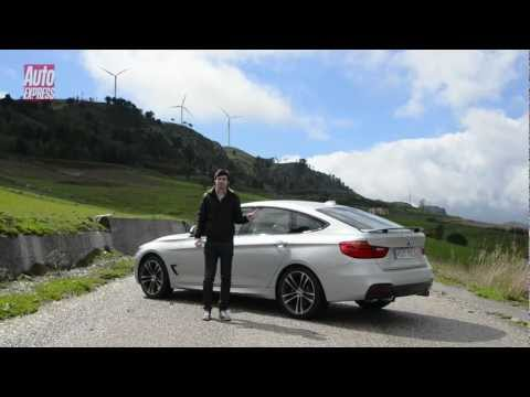 BMW 3 Series GT review - Auto Express