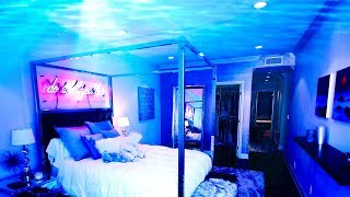 My Room is Underwater?!?