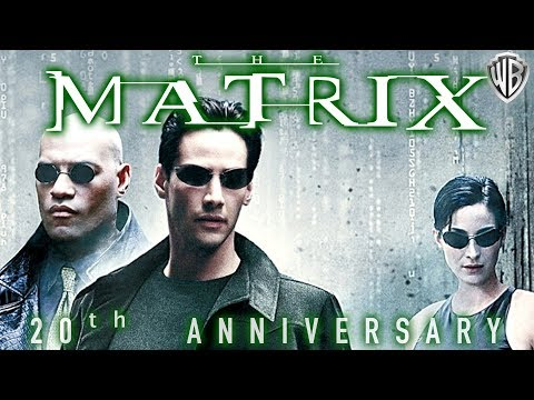 The Matrix: Key Questions - Warner Bros. UK