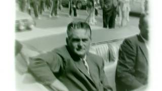 Film clips from the ABC13 archive of the Colt .45s in 1962