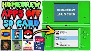 3ds homebrew apps pokemon - TH-Clip