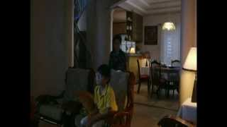 The First Flight Of Elemento Episode 1 Manananggal