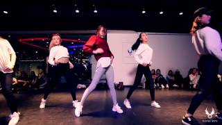 Chrisette Michele   Charades Choreography by May @ Yufei Dance Studio