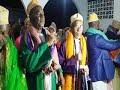 Sambé pour la célébration du grand mariage de MOHAMED ABDOULGAFOUR & MAOULIDA SAID