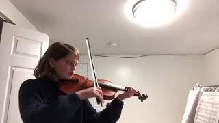 Youtube Thumbnail for Annie Katschke