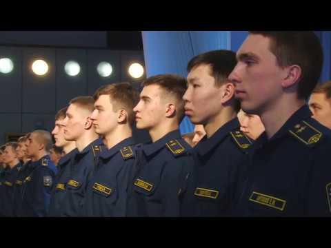 Военная кафедра открылась в ИРНИТУ