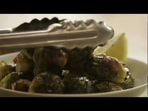 How to Make Roasted Brussels Sprouts | Allrecipes.com