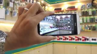 Trên tay HTC Desire 620G Dual Sim tại Viettel Store