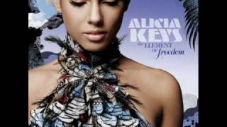 Alicia Keys - Empire State Of Mind Pt.2 (Broken Down)