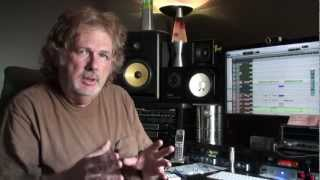 Tutorial: Into The Lair #50 – Mixing Pro Lead Vocal Tracks