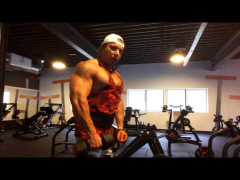 Badanie kliniczne mięśni