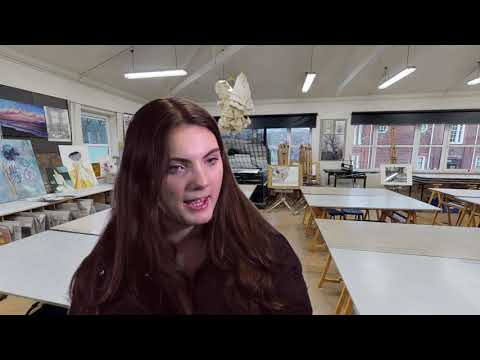 Come to Reigate College! Students' advice to applicants