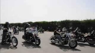 preview picture of video 'Aramco 1st Hog Rally 2'