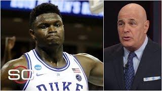 Duke's weaknesses exposed in 2nd-round win vs. UCF - Seth Greenberg   SportsCenter