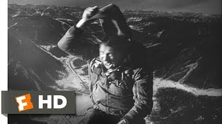 Dr. Strangelove (7/8) Movie CLIP - Kong Rides the Bomb (1964) HD