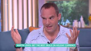 How to Get the Best Deals on Holiday Currency | This Morning