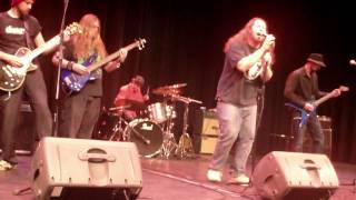 These Old Bones - Entire Set from Rock 104 Starsearch Finals (Oct 20 2011)
