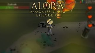 Alora-Rsps] Ironman progress #4 I KNEW THIS WOULD HAPPEND! - Самые