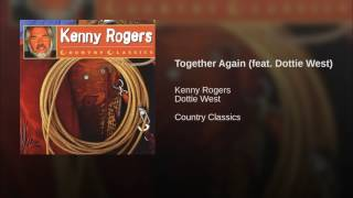 Together Again (feat. Dottie West)