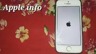 Reset iPhone Without Data Erase/Remove || iPhone Reset Tips || Apple info