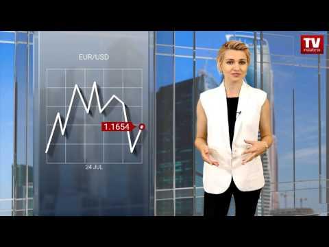 Euro Buyers Take Short Break