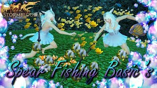 FFXIV Introduction to Fishing [Guide Part 1 of 3] - Самые