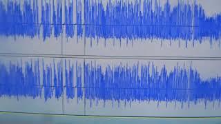 ЁжЖЖ 19.02.02 Сравнение и отличия звука и спектра сигналов сотовой связи от передаваемых вышкой #МТС