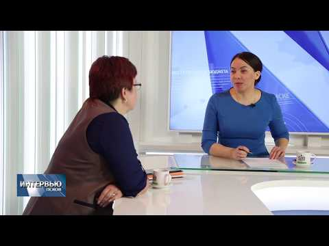 Интервью # Светлана Седунова