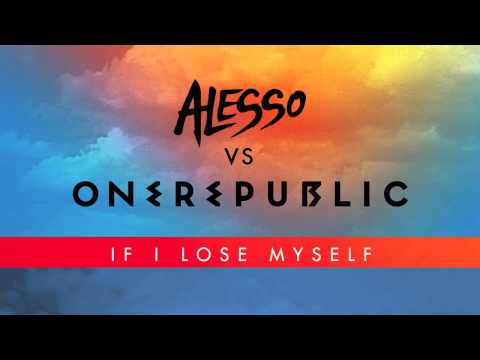 Alesso Vs OneRepublic - If I Lose Myself (Alesso Remix) letöltés