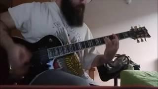 FENIX TX - ALL MY FAULT (GUITAR COVER)