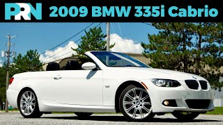 The Future Classic Everyone Loves | 2009 BMW 335i Convertible Full Tour & Review
