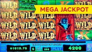 Gambar cover MEGA JACKPOT! Midnight Matinee Slot - $12.50 MAX BET!