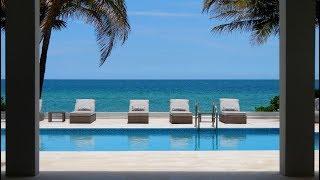 Sammy Sosa's Miami Mansion - Chad Carroll Group