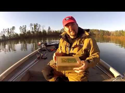 Mystery Tackle Box Ultimate Unboxing Challenge – MTB