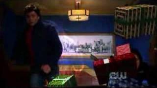 Clark sauve Chloé&Jimmy (VO)