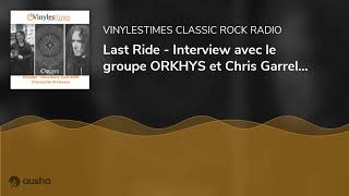 Interview - Orkhys