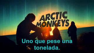 Arctic Monkeys - That's Where You're Wrong (Subtitulado Español).