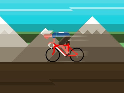 Video of BikeComputer Pro