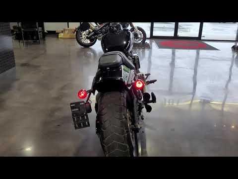 2019 Harley-Davidson Fat Bob® 114 in Wilmington, Delaware - Video 1
