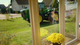 preview picture of video 'Concessionnaire John Deere'