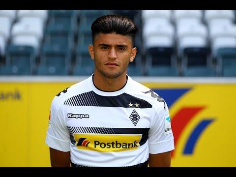 Mahmoud Dahoud - The New Special Kid - Welcome to Dortmund! - Amazing Skills - 2017 - HD