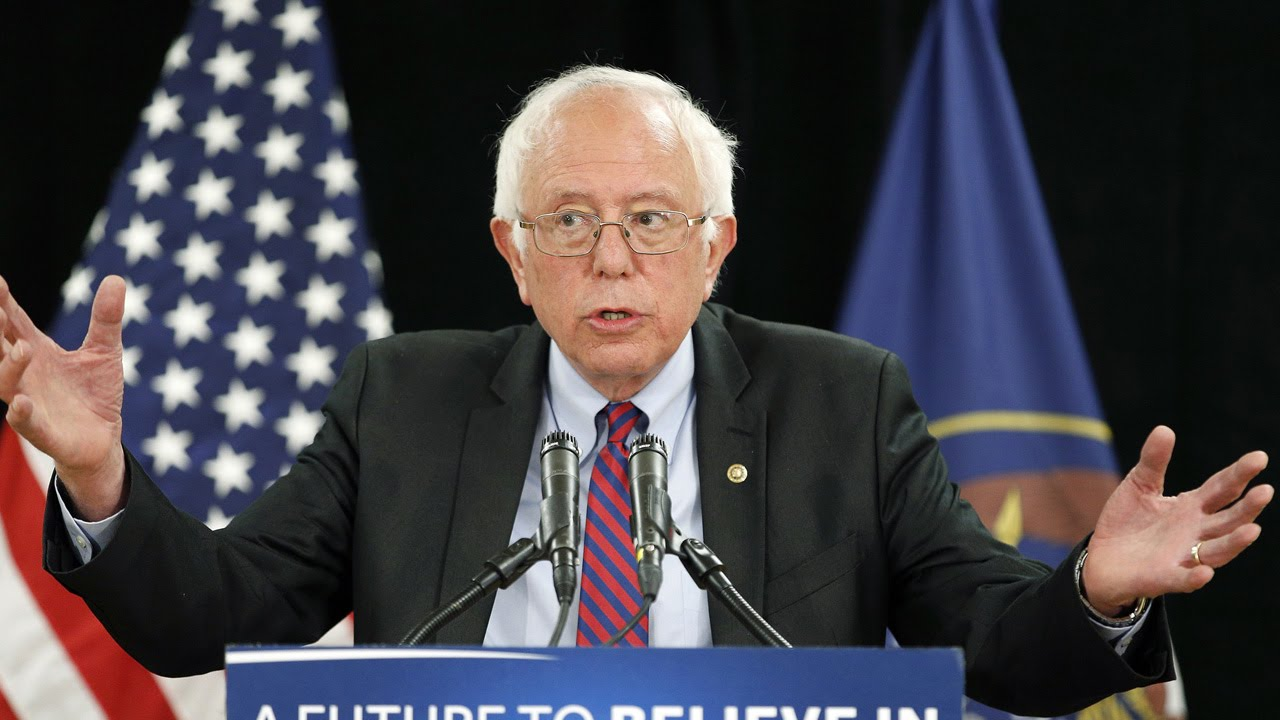 What Does Bernie Sanders Think Of Third Parties? thumbnail