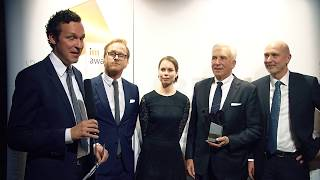 immobilienmanager-Award 2019 in der Kategorie Investment