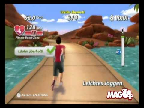 EA Sports Active 2: Personal Trainer + Zubehör    NV#4